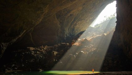 From the Biggest to the Longest, Five Amazing Caves To Visit