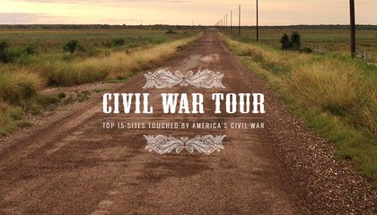 The Underappreciated and Forgotten Sites of the Civil War