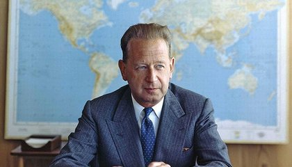 Who Killed Hammarskjöld?