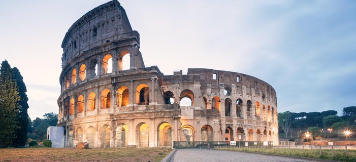 Insider's Rome <p>Delve deep into the history and mystery of Rome during this special stay program featuring the Eternal City&rsquo;s vibrant culture and astonishing abundance of artistic treasures.</p>