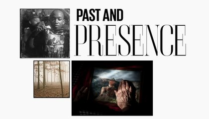 Past and Presence: The Power of Photographs