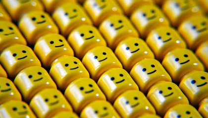 Lego Is the Biggest Toy Company in the World
