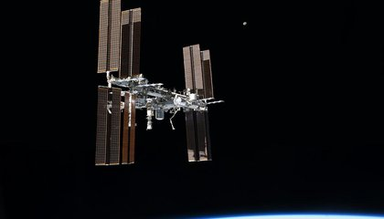 Commercial Modules Are Coming to the International Space Station. But You Can't Visit Anytime Soon