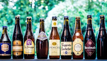 Unesco Just Added Belgian Beer to Its Heritage List