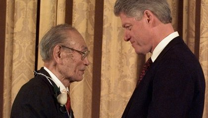 Fred Korematsu Fought Against Japanese Internment in the Supreme Court… and Lost