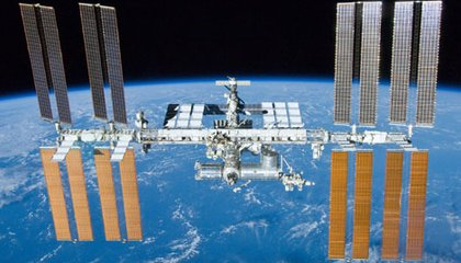 NASA Gets Green Light to Extend Space Station to 2024