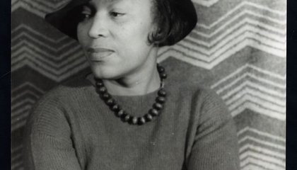 Zora Neale Hurston: A Heart With Room for Every Joy