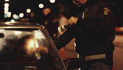 Lasers Could Detect Drunk Drivers On The Road