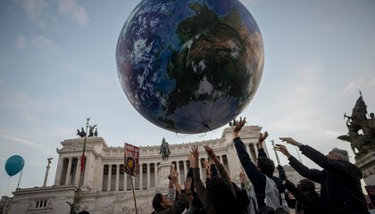What Will Make the Paris Climate Talks a Success?