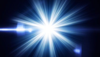 "One in Five People May Be Able to ""Hear"" a Flash of Light"