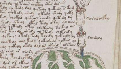 Publisher Set to Release Exact Replicas of the World's Most Mysterious Manuscript