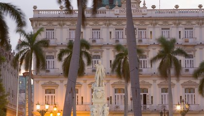 Top Historic Sites to Visit in Cuba
