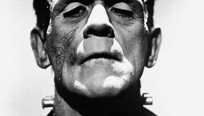 Scientists Find That Frankenstein's Monster Could Have Wiped Out Humanity