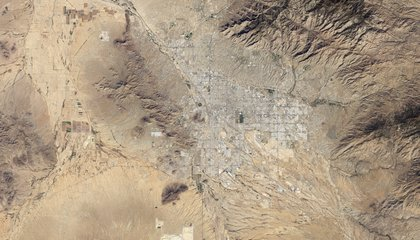 Arizona Could Be Out of Water in Six Years