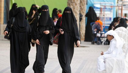 Tomorrow, Saudi Women Will Vote for the First Time