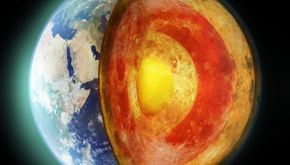 Crushing Pressures Start to Reveal the Truth About Earth's Core