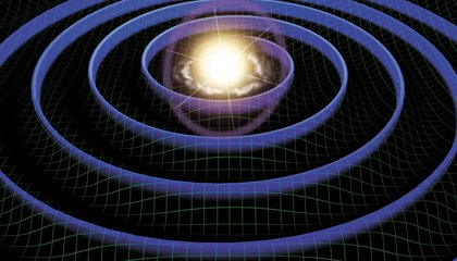 Five Things to Know About Gravitational Waves