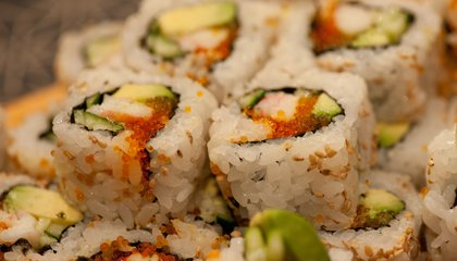 Japan Honors the Creator of the California Roll