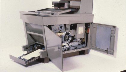 Watch the Original 1959 Ad for the First Office-Ready Xerox Machine