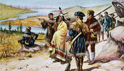 Lewis and Clark Only Became Popular 50 Years Ago