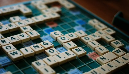 The Tournament Scrabble Dictionary Contains More Than A Hundred Slurs