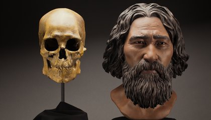 Over 9,000 Years Later, Kennewick Man Will Be Given a Native American Burial