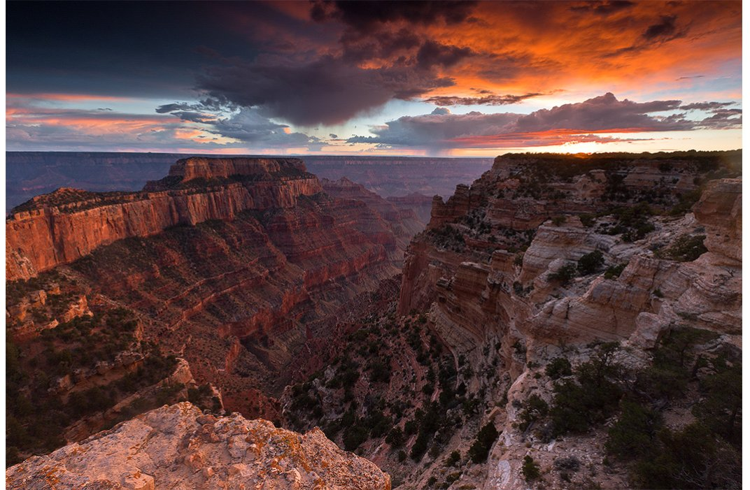 Grand canyon essay contest results