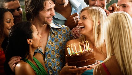 "The ""Happy Birthday"" Song is Officially in the Public Domain"