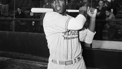 The Year of Jackie Robinson's Mutual Love Affair With Montreal