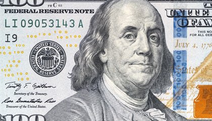 Benjamin Franklin Was a Middle-Aged Widow Named Silence Dogood (And a Few Other Women)