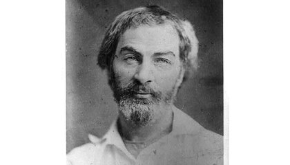 A Graduate Student Just Discovered a Lost Work of Fiction by Walt Whitman