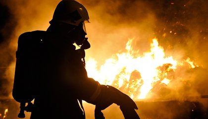 This NASA-Developed AI Could Help Save Firefighters' Lives