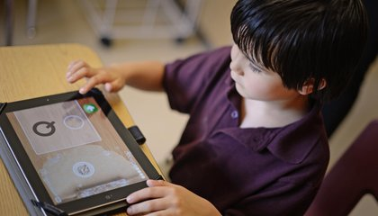 These Apps Help Kids With Autism Learn Basic Skills