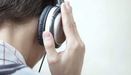 Here's How Music Really Could Soothe Your Soul