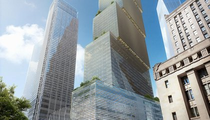 2 World Trade Center and the Promise of Green Skyscrapers