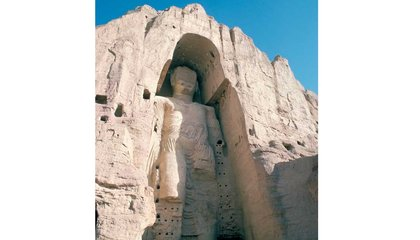 Planned Afghan Cultural Center Will Honor Ancient Statues Destroyed by the Taliban