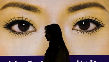 Putting Eyeballs on Billboards Might Help Stop Crime