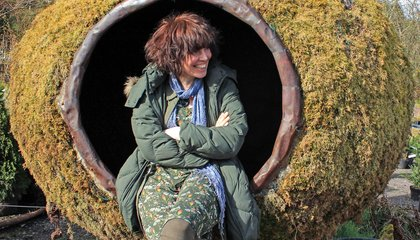 The Unlikely, Charming Designer Who Is Changing the Face of Gardening