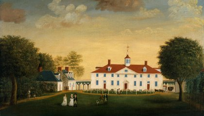 In a Groundbreaking Exhibit at Mount Vernon, Slaves Speak and History Listens