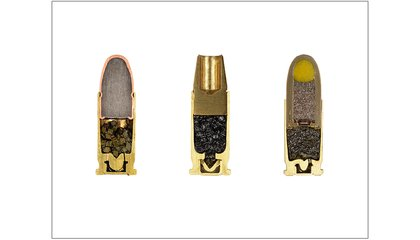 Can Bullets Be Beautiful?