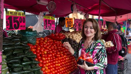 Chef Margarita Carrillo Arronte on Why Mexican Cuisine Is a UNESCO Treasure