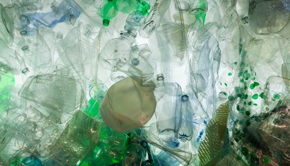 The Ocean Contains Over Five Trillion Pieces of Plastic Weighing More than 250,000 Tons