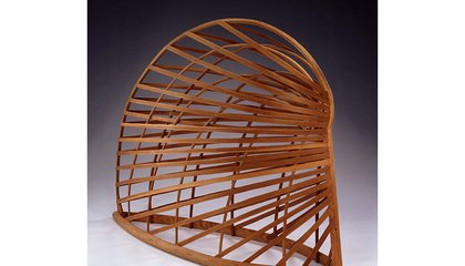 Martin Puryear's Hometown Retrospective Brings the World Renowned Artist Back to His Roots