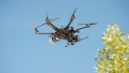 Want to Fly a Drone? Here's Where You Can Do It (Legally, at Least)