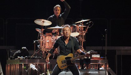 Bruce Springsteen Is Getting His Own Archive