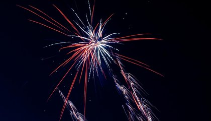 Why We Set Off Fireworks on the Fourth of July