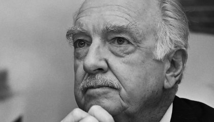 Five Things to Know About Walter Cronkite