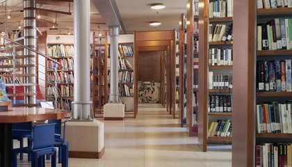 Libraries Are Great at Lending All Sorts of Things—Not Just Books