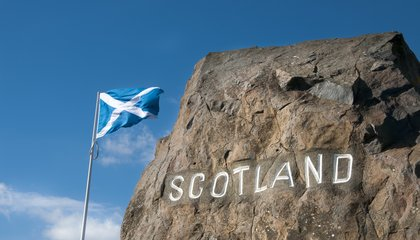 Crowns, Beheadings, Rebellions—Bone Up on the History of Scottish Independence Before Next Week's Referendum