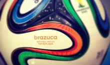 2014 world cup ball